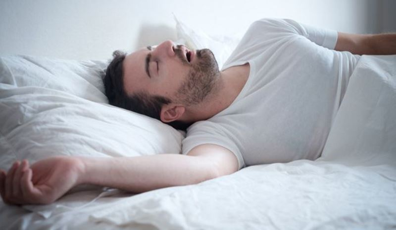 Does Orthodontic Treatment Cause Sleep Apnea?