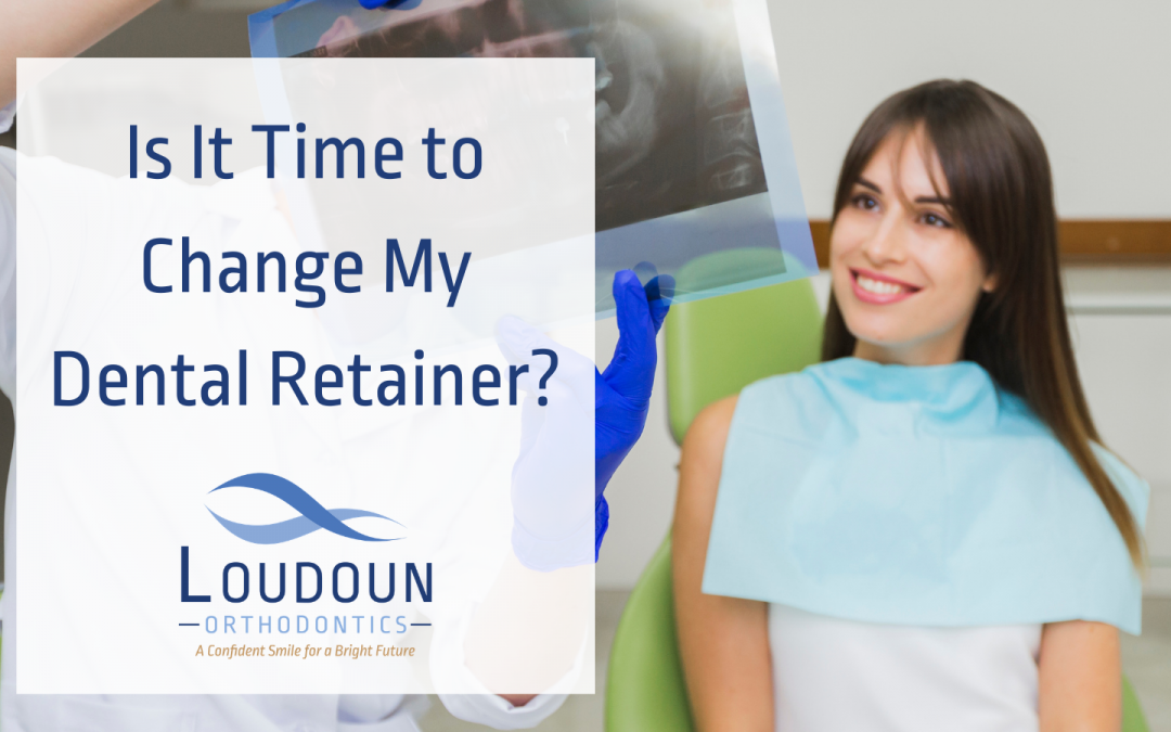 Is It Time to Change My Dental Retainer?
