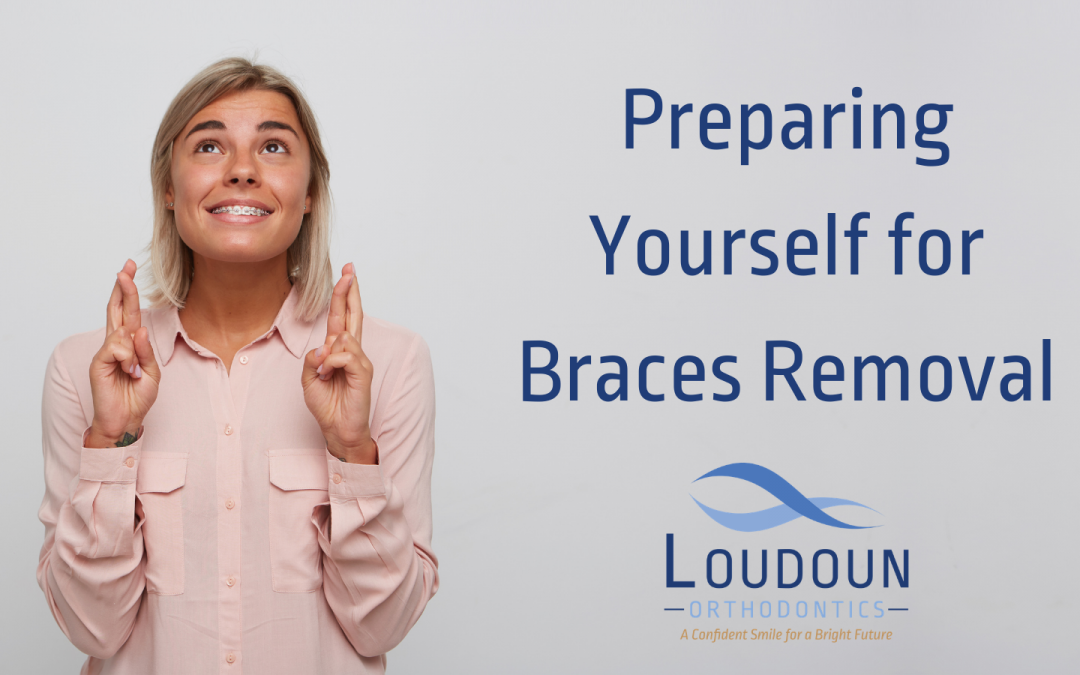 Preparing Yourself for Tooth Braces Removal